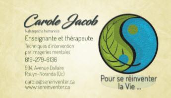 Carole Jacob