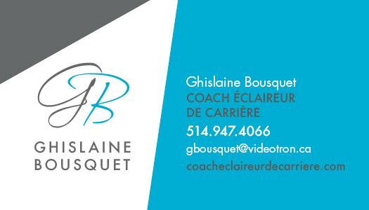 Ghislaine Bousquet
