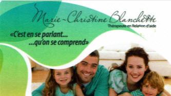 Marie-Christine Blanchette